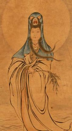 Revered by both Taoists and Buddhists, Quan Yin is variously considered a goddess, an immortal, an ascended master, and a boddhisatva, or on...