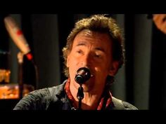 ▶ Bruce Springsteen & Seeger Sessions Band [Live at St. Lukes Church, London 2006 BBC Sessions-Broadcast by BBC4] Setlist: John Henry .Oh Mary Don't You Weep .How Can A Poor Man Stand Such Times and Live? .Ms McGrath .My Oklahoma Home .Jacob's Ladder .We Shall Overcome .Pay Me My Money Down `j