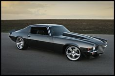 72 Camaro>>the was my most desired item at one time. General Motors, My Dream Car, Dream Cars, Automobile, Volkswagen, Toyota, Ford, Sweet Cars, Hot Rides