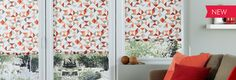 View Hillarys range of made-to-measure Roller blinds. Choose from a fantastic selection of colours, patterns and plains. Book your free appointment today.