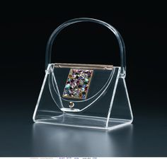 Gallery - Lucite acrylic purses