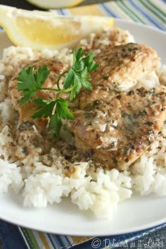 Delicious as it Looks: Low-FODMAP Slow-Cooker Lemon Chicken chicken thigh recipes low fodmap Fodmap Diet, Low Fodmap, Fodmap Foods, Fodmap Recipes, Healthy Recipes, Free Recipes, Gf Recipes, Detox Recipes, Family Recipes
