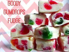 ❄*Goody Gumdrops Fudge