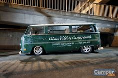 Slammed Vw Bus Interior For sale citrus valley campground bus for sale - vw forum