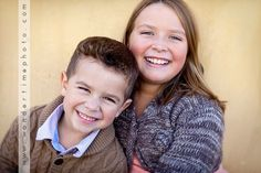 These siblings love each other so much and you can tell instantly. We walked around the streets of downtown Tucson, Arizona during our family photo session and had a great time with everyone! www.wondertimephoto.com