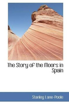 The Story of the Moors in Spain by Stanley Lane-Poole, http://www.amazon.com/dp/1103515969/ref=cm_sw_r_pi_dp_aikBrb0CGC0MG