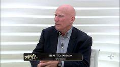 Roda Viva | Sebastião Salgado | 16/09/2013 | Bloco 1