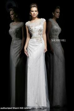 Sherri Hill 9812, available in raeLynns.com Price is only $480!!! #womensfashion #SherriHill