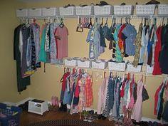 Our Family Closet