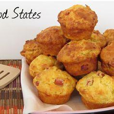 Μπισκοτάκια με μαρμελάδα - Food States Tasty, Yummy Food, Pastry Cake, Easter Recipes, Food Design, Cupcake Recipes, Recipies, Brunch, Food And Drink