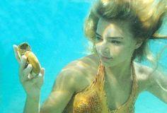 H2O Mermaid Bella