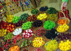 el yapımı sabun harikaları.Edirne Soap Bazaar..
