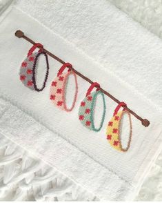 This Pin was discovered by Nej Cross Stitch Kitchen, Cross Stitch Books, Cross Stitch Borders, Cross Stitch Charts, Cross Stitch Designs, Cross Stitching, Cross Stitch Patterns, Embroidery Stitches Tutorial, Wool Embroidery