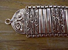 Türkische Silber Armband Anatolien Armband von ZamarutJewel