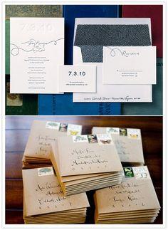 #Tip of the week: Amazing #letterpress #printing!