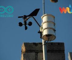 In this Instructable I am going to show you how to build a Wireless Weather Station using ArduinoA Weather station is a device that collects data related to the...