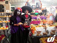 Concurso de Altares @LaInterMx <3 ¡Felicidades a los ganadores! Universidad Interamericana Puebla