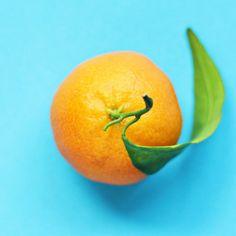 Mandarin Citrus Fruit Still Life Photography