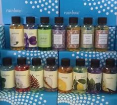 Complete Collection for Rainbow Vacuum Rainmate Fragrances Oils Scents in Home Garden, Household Supplies Cleaning, Vacuum Parts Accessories Rainbow System, Rainbow Vacuum, Clean Machine, Clean Freak, Clean Living, Carpet Cleaners, Smell Good, Have Some Fun, Fragrance Oil