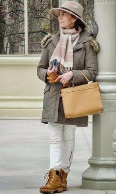 Прихоть Маркеса @: Как одеваться с более чем пятидесяти, или причины для этого блога