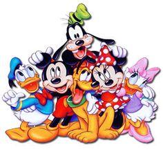 I LOVE Disney!!!!!