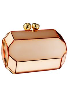 October Must-Haves - Stella McCartney clutch