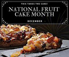 Holiday Dates, Take The Cake, Baked Potato, Celebrations, French Toast, Holidays, Baking, Fruit, Breakfast