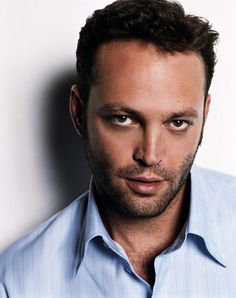 Vince Vaughn is one of the kings of frat-boy comedy. How many of his films have you seen before? Vince Vaughn, Beautiful Men, Beautiful People, Gorgeous Guys, True Detective Season, Hollywood Men, Classic Hollywood, Ex Husbands, Funny People
