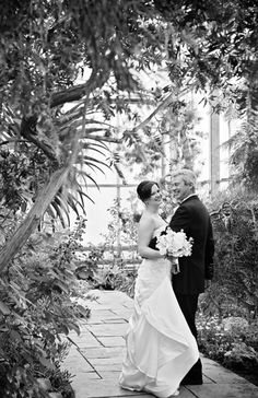 Beautiful Burlington Wedding Pictures by In Bloom Photography