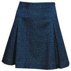 10 mejores imágenes de falda  da6d87f0ac4d