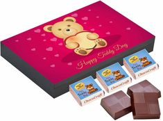 Gifts for easter send chocolates online easter gifts online find this pin and more on teddy day gifts online negle Choice Image