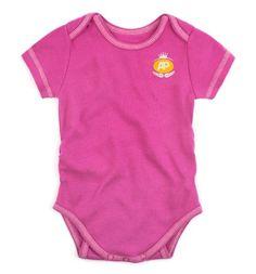 American Posh Baby Short Sleeve Onesie 0-6M Magenta with White Stiching American Posh http://www.amazon.com/dp/B00KRNNG3I/ref=cm_sw_r_pi_dp_dpbzvb09BT28W