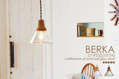 【インターフォルム】BERKA [ ベルカ ] ■ペンダントライト :INTERFORM