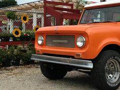 International Orange
