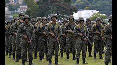 Vaza Áudio de Militares Revoltados Intervenção Militar