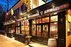 Niagara on the Lake - The Irish Harp Pub - Live Irish Music!