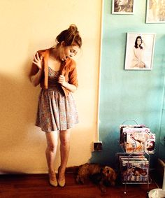 88deab9d20987 30 Best clothes worn by holland roden images | Holland, Netherlands ...