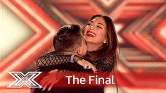 Matt Terry wins The X Factor 2016   The Final Results   The X Factor UK ...