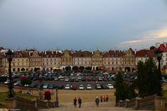Plac Zamkowy, Lublin