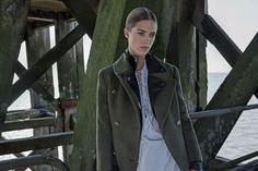 Odkryj najnowsze trendy w modzie damskiej. Kolekcje, lookbook i nowości w…