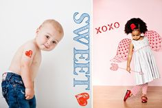 Photo Overlays: The Valentine Collection - Design Aglow - 1