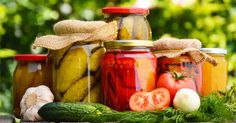 """Fermenting Foods: Easiest Way of Making Food From Scratch  Sandor Katz, a self-described """"fermentation revivalist,"""" explains why fermented foods are essential for optimizing your health. http://articles.mercola.com/sites/articles/archive/2013/12/29/sandor-katz-on-fermented-foods.aspx"""