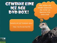 Dvd Box, Age, Facebook
