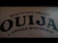 True Scary Stories: Ouija Boards vol. I - YouTube