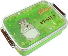 Totoro Tight Bento Box