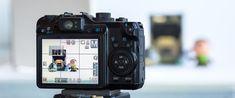 Produktfotografie einfach und schnell, auch ohne DSLR