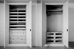 Trendy Bedroom Wardrobe Storage Built Ins Dressing Rooms Ideas Wardrobe Drawers, Wardrobe Cabinets, Wardrobe Storage, Bedroom Wardrobe, Built In Wardrobe, Cupboard Wardrobe, Bedroom Cupboard Designs, Bedroom Cupboards, Design Bedroom