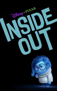 Inside Out (Summer 2015) ((Trailer has been released today and they have this new updated cover, October 2014.))