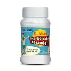 Bicarbonate de Soude  - Nettoie et dégraisse - Détache et désodorise - Détartre ...