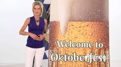 VIDEO-- Party Decorations - Life-size Personalized Beer Mug  Standee -- by Shindigz